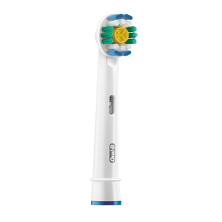 Oral-B Floss Action brush heads