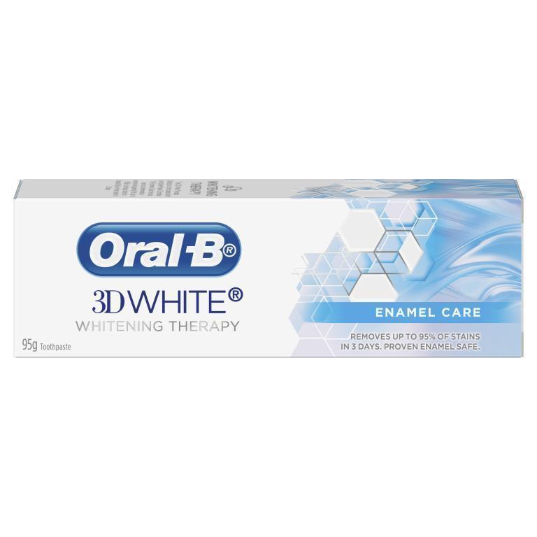 3DWhite Whitening Therapy Enamel Care